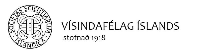 Vísindafélag Íslands